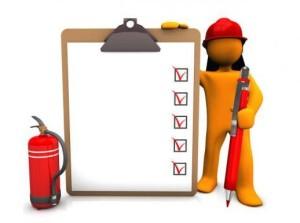 экспертная деятельность по разработке паспортов пожарной безопасности